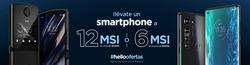 Cupón Motorola en Zapopan ( 23 días más )