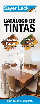 Catálogo Sayer ( Más de un mes )