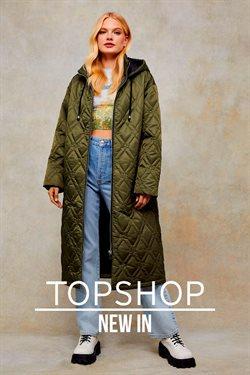 Ofertas de Ropa, Zapatos y Accesorios en el catálogo de TOPSHOP en Los Mochis ( 29 días más )