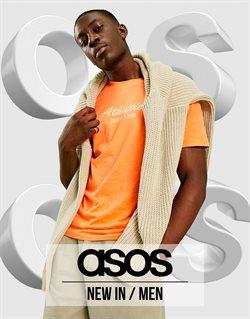 Catálogo ASOS ( Más de un mes )