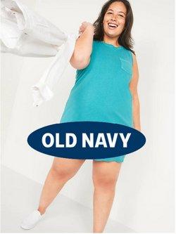 Ofertas de Old Navy en el catálogo de Old Navy ( 18 días más)
