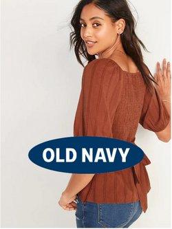 Catálogo Old Navy ( 17 días más)