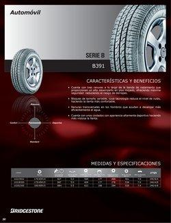 Ofertas de Autos, Motos y Repuestos en el catálogo de Radial Llantas ( 12 días más)