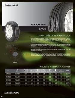 Ofertas de Autos, Motos y Repuestos en el catálogo de Radial Llantas ( 3 días más)