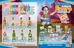 Ofertas de Hiper-Supermercados en el catálogo de Merza en Guasave ( 8 días más )