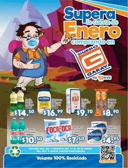 Ofertas de Hiper-Supermercados en el catálogo de Merza en Guasave ( 2 días publicado )