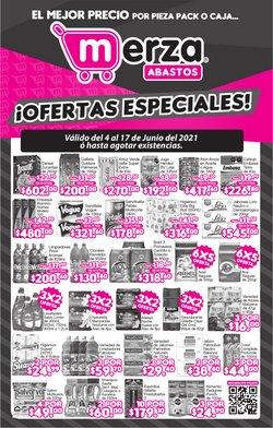 Ofertas de Merza en el catálogo de Merza ( Vencido)