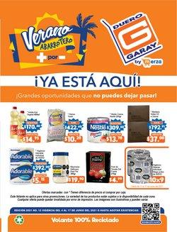 Ofertas de Hiper-Supermercados en el catálogo de Merza ( 4 días más)