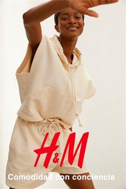 Catálogo H&M en Guadalajara ( 27 días más )