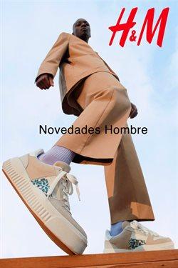 Catálogo H&M en Guadalajara ( Más de un mes )