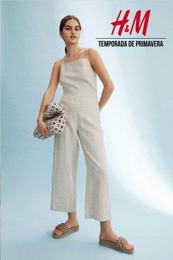 Ofertas de H&M en el catálogo de H&M ( 8 días más)