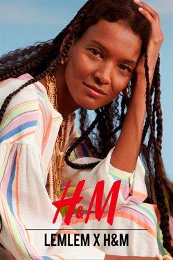 Catálogo H&M ( 14 días más)