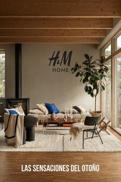 Ofertas de H&M en el catálogo de H&M ( Más de un mes)