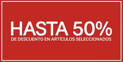 Ofertas de H&M  en el folleto de Ecatepec