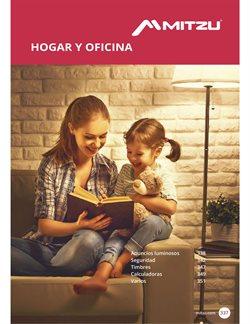 Catálogo Mitzu en Álvaro Obregón (CDMX) ( Más de un mes )