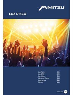 Catálogo Mitzu en Guadalajara ( Caducado )