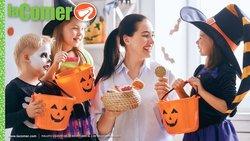 Ofertas de Perfumerías y Belleza en el catálogo de La Comer ( 6 días más)