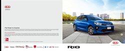 Ofertas de Autos, Motos y Repuestos en el catálogo de Kia en Santiago de Querétaro ( Más de un mes )