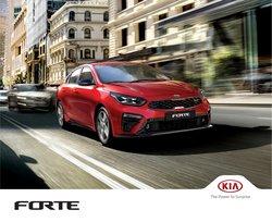 Ofertas de Autos, Motos y Repuestos en el catálogo de Kia ( Más de un mes)