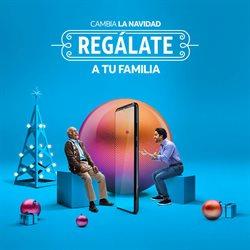 Catálogo AT&T en Heróica Puebla de Zaragoza ( Caducado )