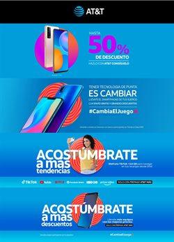 Catálogo AT&T en Monterrey ( Caducado )