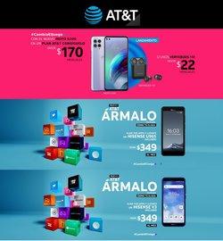 Ofertas de Electrónica y Tecnología en el catálogo de AT&T en Guadalupe (Nuevo León) ( Publicado hoy )