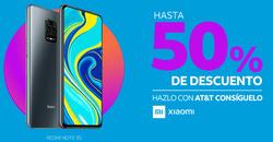 Cupón AT&T en Ciudad de México ( 2 días más )