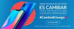 Cupón AT&T en Hidalgo del Parral ( Publicado hoy )