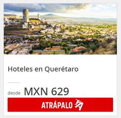 Ofertas de Atrápalo  en el folleto de Ciudad de México