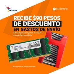 Ofertas de Electrónica y Tecnología en el catálogo de Intercompras ( Publicado ayer)