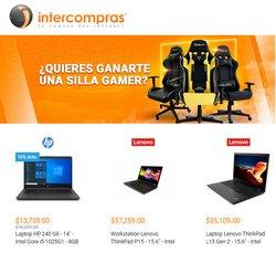Ofertas de HP en el catálogo de Intercompras ( 10 días más)