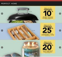 Ofertas de Perfect Home en el catálogo de Perfect Home ( 18 días más)