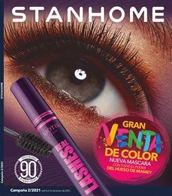 Ofertas de Perfumerías y Belleza en el catálogo de Stanhome en Mérida ( Vence mañana )