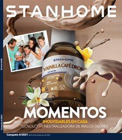 Catálogo Stanhome en Heróica Puebla de Zaragoza ( Caducado )