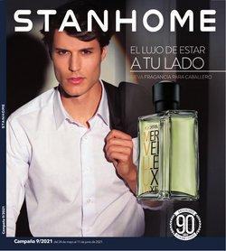 Ofertas de Stanhome en el catálogo de Stanhome ( Vencido)