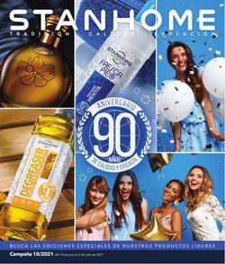 Ofertas de Perfumerías y Belleza en el catálogo de Stanhome ( Publicado hoy)