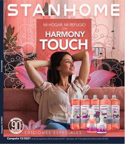 Catálogo Stanhome ( Publicado ayer)