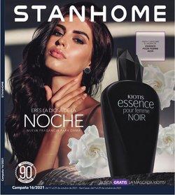 Ofertas de Perfumerías y Belleza en el catálogo de Stanhome ( 8 días más)
