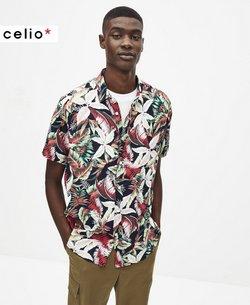 Ofertas de Celio en el catálogo de Celio ( 28 días más)
