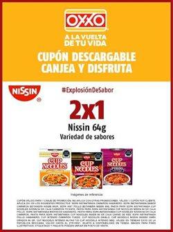 Ofertas de Hiper-Supermercados en el catálogo de OXXO en Cuajimalpa de Morelos ( Más de un mes )