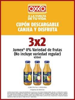 Ofertas de Hiper-Supermercados en el catálogo de OXXO en Tijuana ( 11 días más )