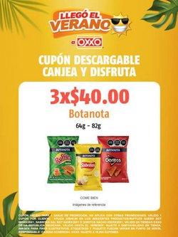 Catálogo OXXO ( Vence hoy)