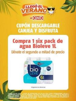 Ofertas de OXXO en el catálogo de OXXO ( 23 días más)