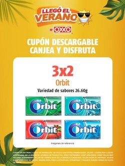 Ofertas de OXXO en el catálogo de OXXO ( 4 días más)