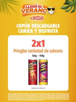 Ofertas de Hiper-Supermercados en el catálogo de OXXO ( Publicado hoy)