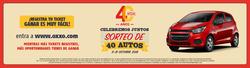 Ofertas de Hiper-Supermercados  en el folleto de OXXO en Tepatitlán de Morelos