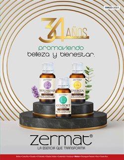 Catálogo Zermat ( 28 días más )