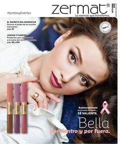 Ofertas de Perfumerías y Belleza en el catálogo de Zermat ( 5 días más)