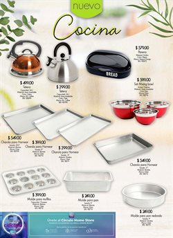 Ofertas de Oster en el catálogo de The Home Store ( 12 días más)