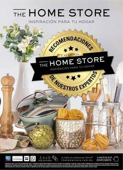 Ofertas de Perfumerías y Belleza en el catálogo de The Home Store ( 26 días más)